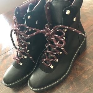 NEVER WORN! H&M BOOTS